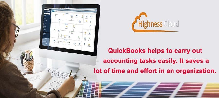 Best Quickbooks hosting service provider