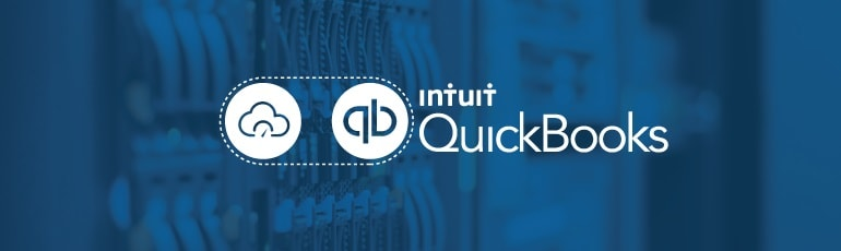 benefits of Quickbooks hosting on the cloud