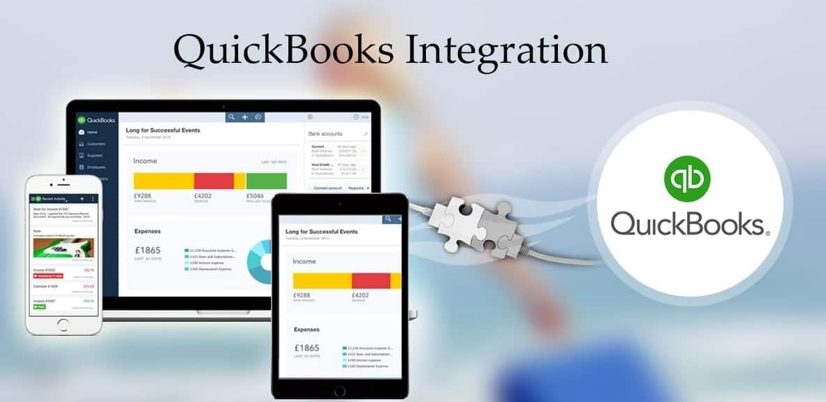 Important add ons for Quickbooks