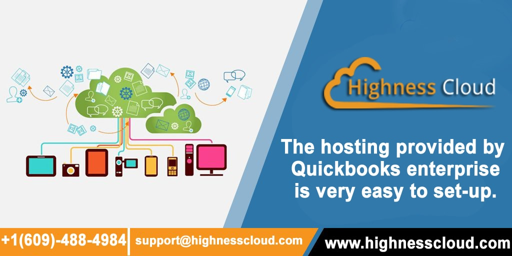 Cheapest QuickBooks cloud hosting provider