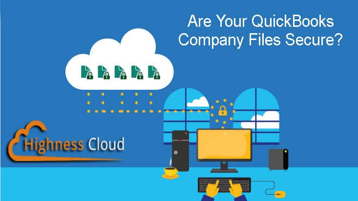 reliable QuickBooks cloud hosting services