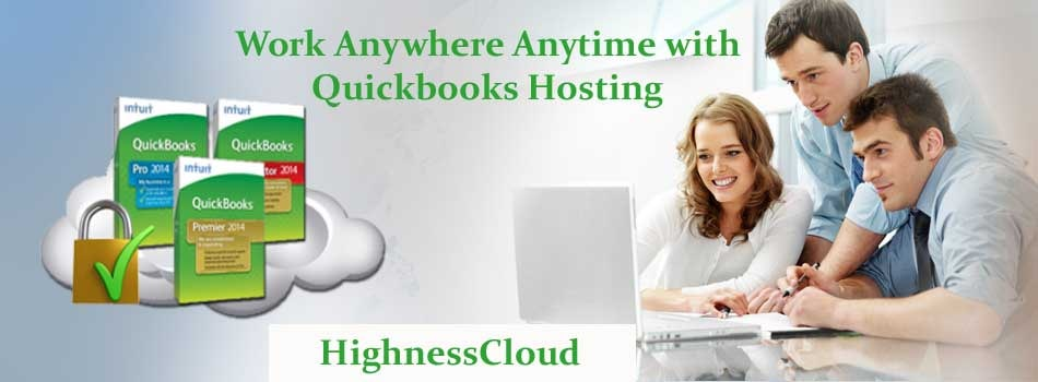 Cheapest QuickBooks cloud hosting