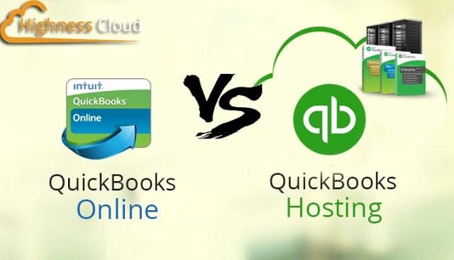 benefits of QuickBooks hosting