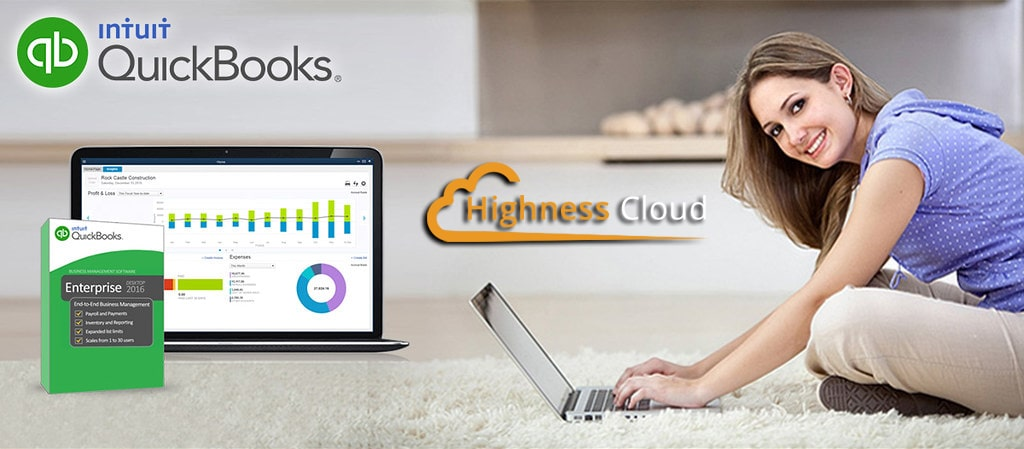 best QuickBooks desktop hosting provider