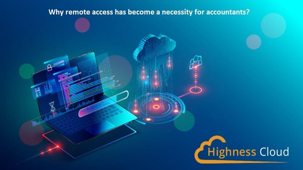 QuickBooks remote hosting provider