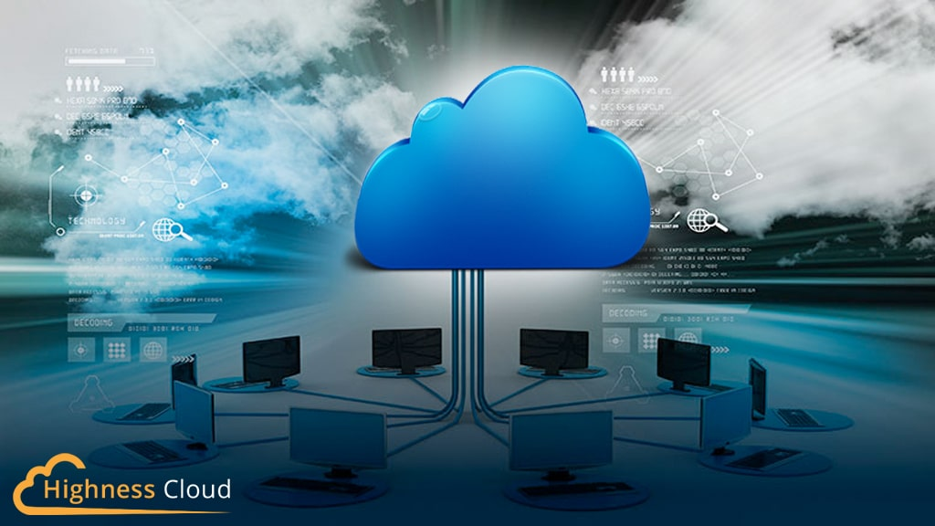 Benefits of cloud computing for Accountants