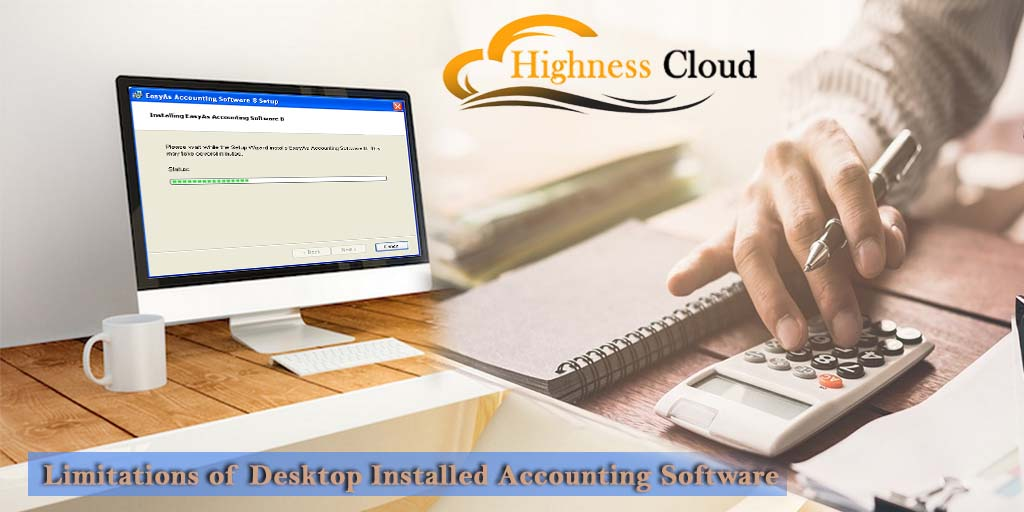 QuickBooks accounting software hosting