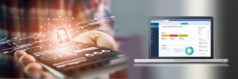 QuickBooks enterprise hosting services