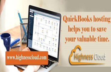 QuickBooks hosting for small business