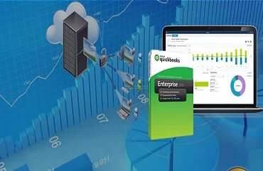 Benefits of Quickbooks enterprise hosting