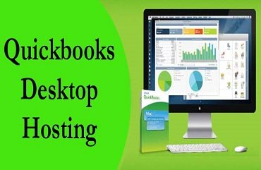 Quickbooks desktop hosting