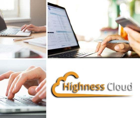 Host QB on the cloud