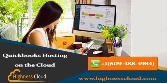 QB cloud hosting provider