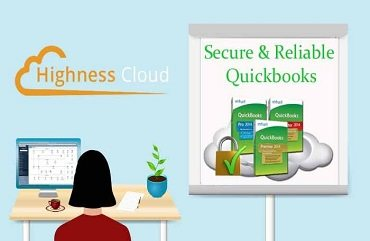 Cheapest QuickBooks hosting Provider