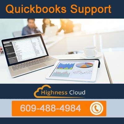 QuickBooks hosting services