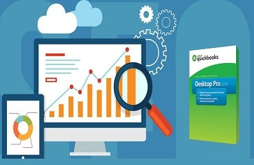 QuickBooks pro cloud hosting