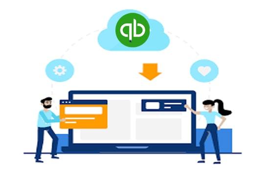 QuickBooks desktop cloud hosting services