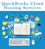 QuickBooks enterprise cloud hosting