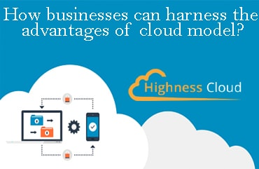 cloud hosting provider for small business